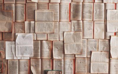 """Die ultimative Bücherliste zu """"New Work"""", zeitgemäßer Zusammenarbeit und Organisationsentwicklung – von der Pflicht bis zur Kür"""