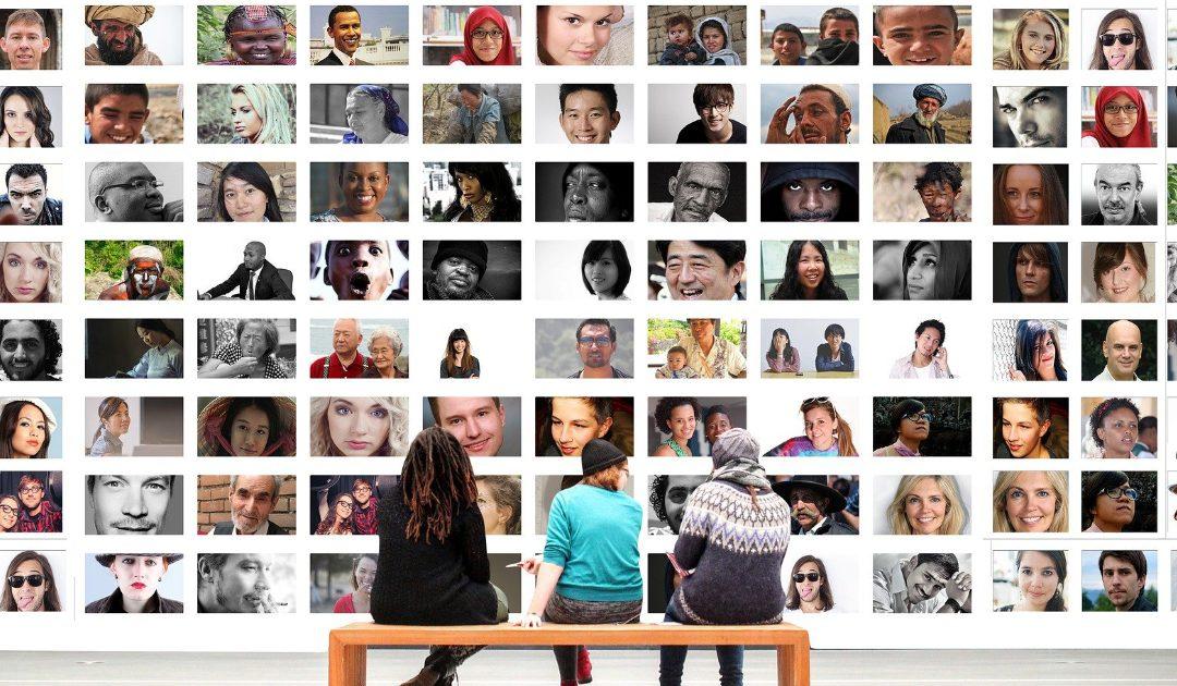 How to… Diversity! Vorteile und Notwendigkeiten von Diversität für Wirtschaft und Gesellschaft